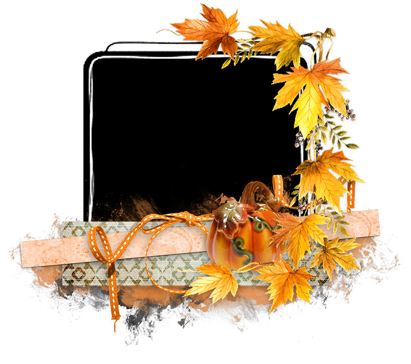 Scrapbook page clipart thanksgiving image cluster-mask-02-copy-blog-preview.png   Frames   Pinterest   Clip art image