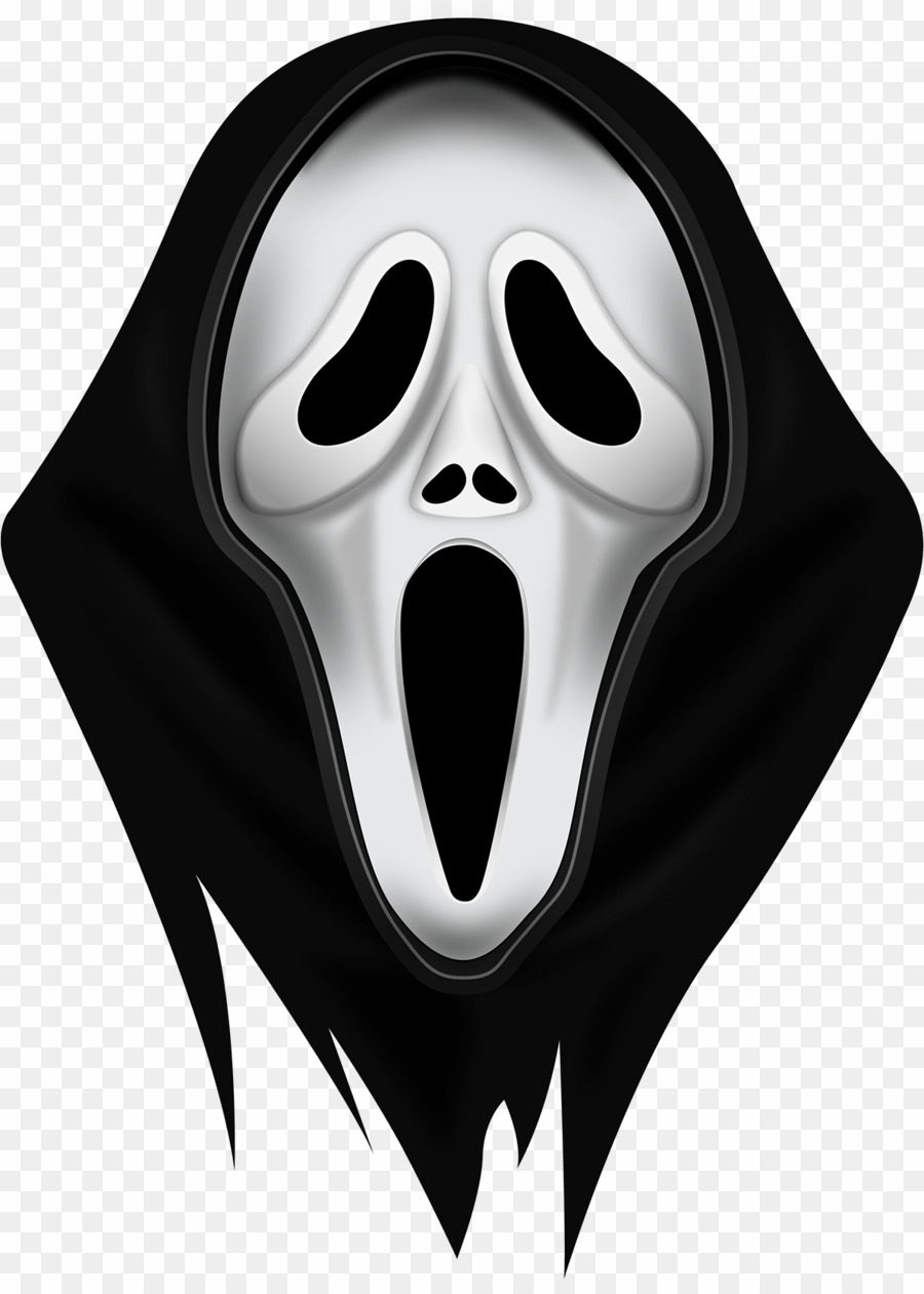 Scream mask clipart banner freeuse download Scream Mask PNG Ghostface Mask Clipart download - 1193 ... banner freeuse download