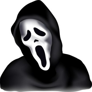 Scream mask clipart clipart library Free Movie Mask Cliparts, Download Free Clip Art, Free Clip ... clipart library