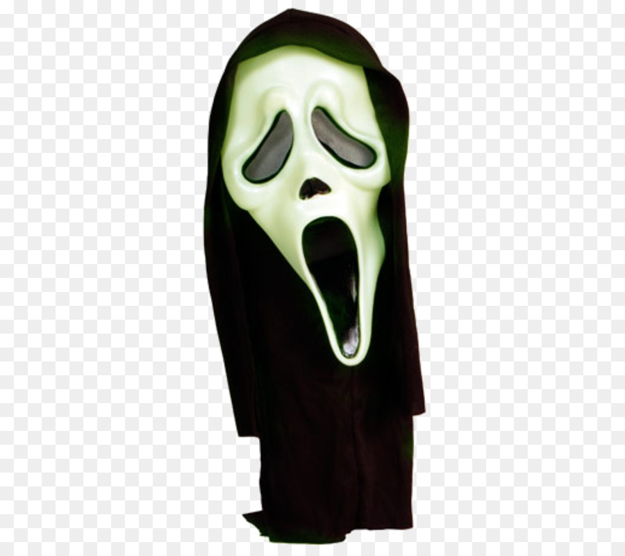 Scream mask clipart graphic freeuse stock Halloween Ghost Cartoon png download - 500*792 - Free ... graphic freeuse stock