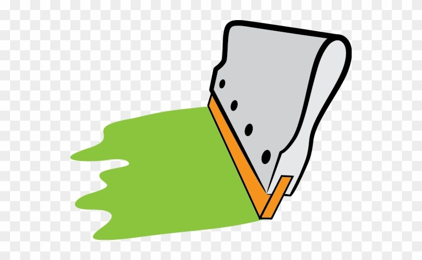 Screen printing squeegee clipart clip stock Screen printing squeegee clipart 4 » Clipart Portal clip stock