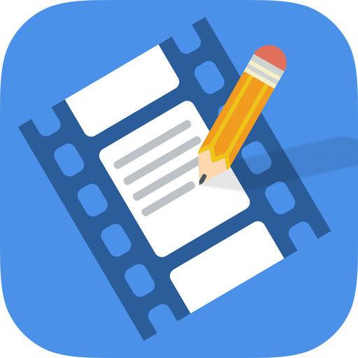 Screenwriting clipart