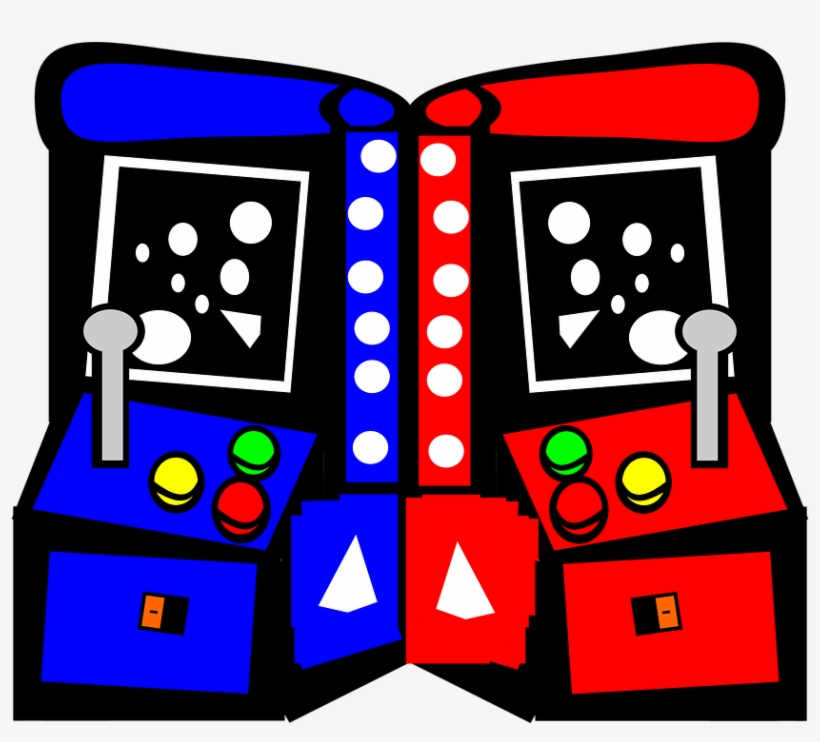 Screenwriting clipart image library stock Picture Black And White Video Games And Screenwriting ... image library stock