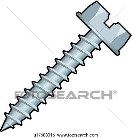 Screwtop clipart banner transparent stock Screw clipart metal screw - 126 transparent clip arts ... banner transparent stock