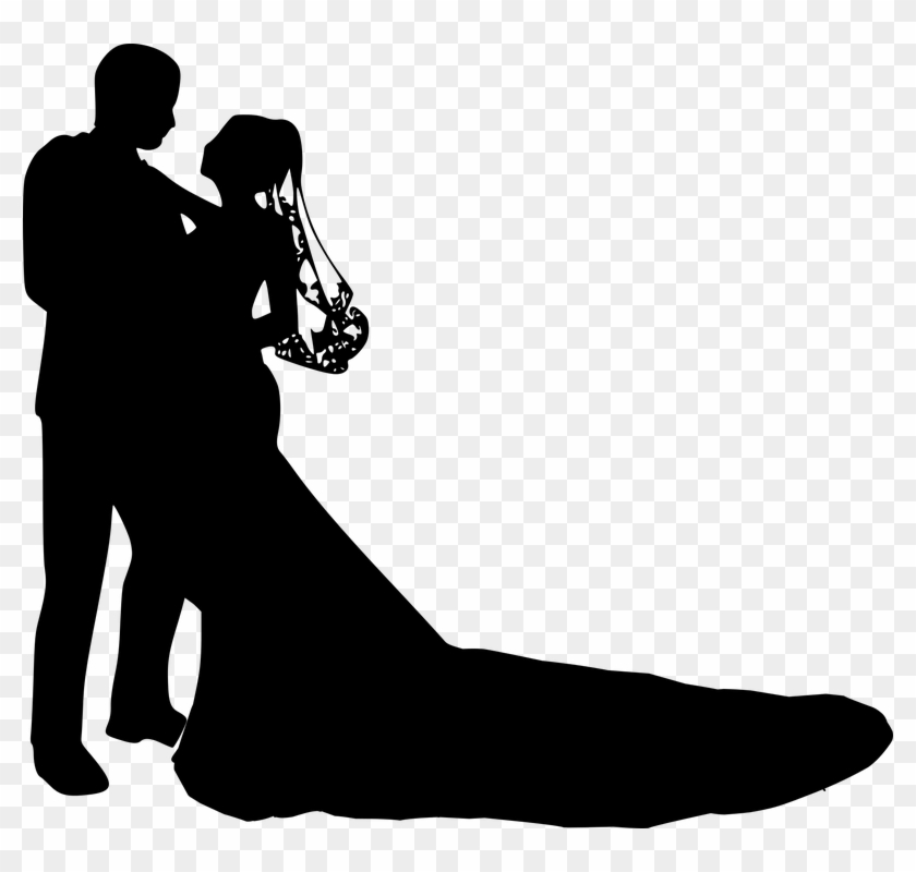 Script text bride clipart transparent background images clipart transparent stock Silhouette, Wedding, Marriage Proposal, Married, Love ... clipart transparent stock