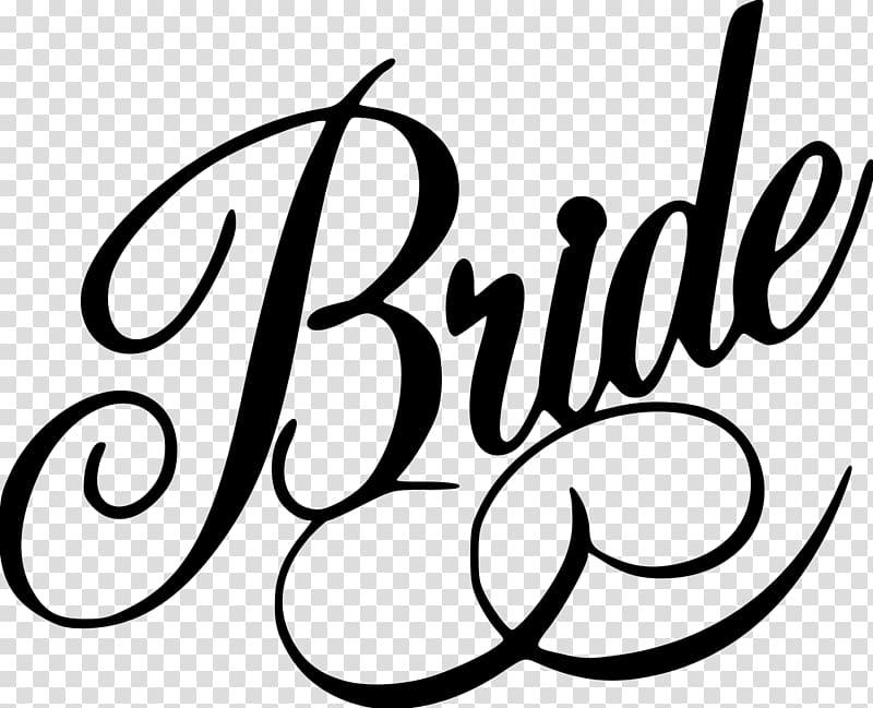 Script text bride clipart transparent background images png freeuse Bridegroom Wedding invitation Bridesmaid, bride squad ... png freeuse