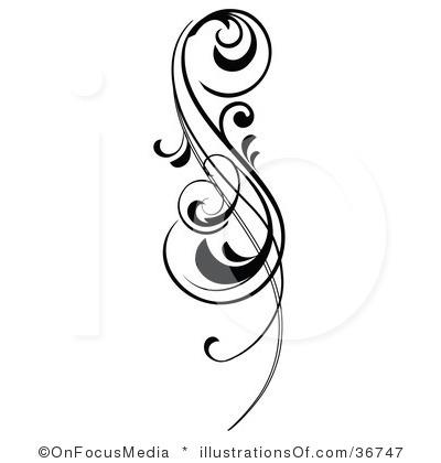 Scroll artwork clipart svg transparent download Simple Scroll Design Clip Art   Clipart Panda - Free Clipart Images svg transparent download