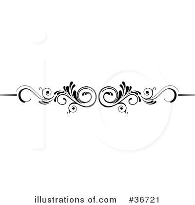Scroll artwork clipart jpg royalty free stock Decorative Scroll Free Clipart - Clipart Kid jpg royalty free stock