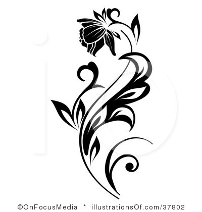 Scroll artwork clipart clip freeuse stock Scroll Color Clipart - Clipart Kid clip freeuse stock