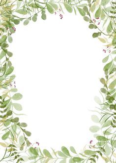 Scroll frames clipart border with watercolor ivy clipart black and white stock 76 Best leaf border images in 2019 | Frames, Invites wedding ... clipart black and white stock
