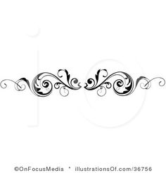 Scroll patterns clipart clip library download free scroll clipart - Google Image Search | DOODLES | Pinterest ... clip library download