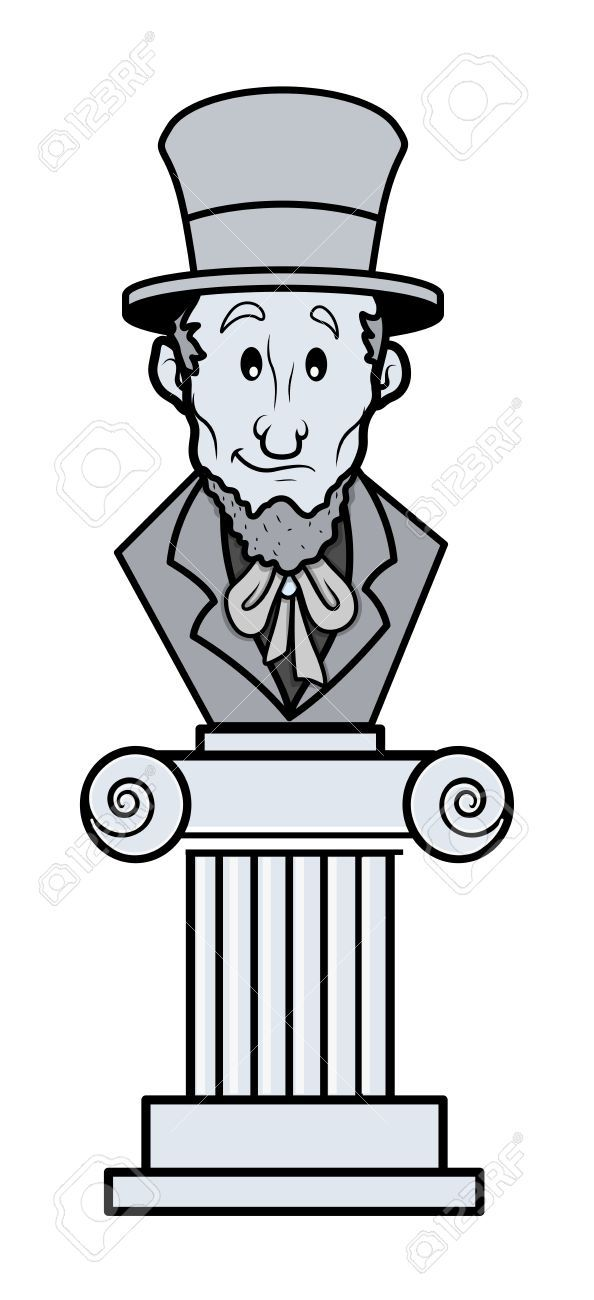 Sculpture clipart black and white png library stock Sculpture clipart black and white 5 » Clipart Portal png library stock