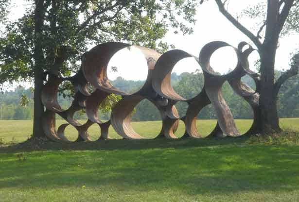 Sculpture park clip download REQUEST FOR APPLICATIONS DIRECTOR FIELDS SCULPTURE PARK ... clip download