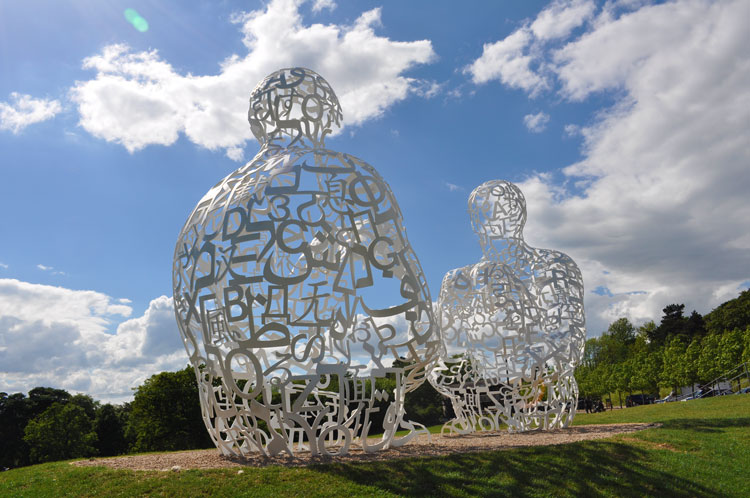 Sculpture park clip royalty free Yorkshire Sculpture Park - Imogen Duffield PhotograpHY Portfolio clip royalty free