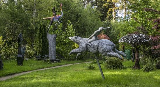 Sculpture park png download The Sculpture Park (Churt, England): Top Tips Before You Go ... png download