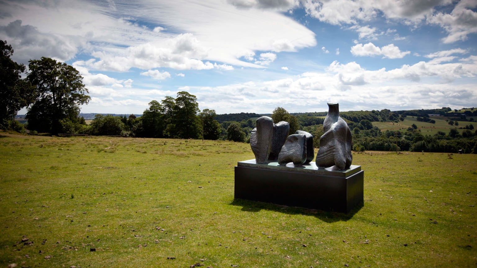 Sculpture park clip art free library Yorkshire Sculpture Park - Art Fund clip art free library