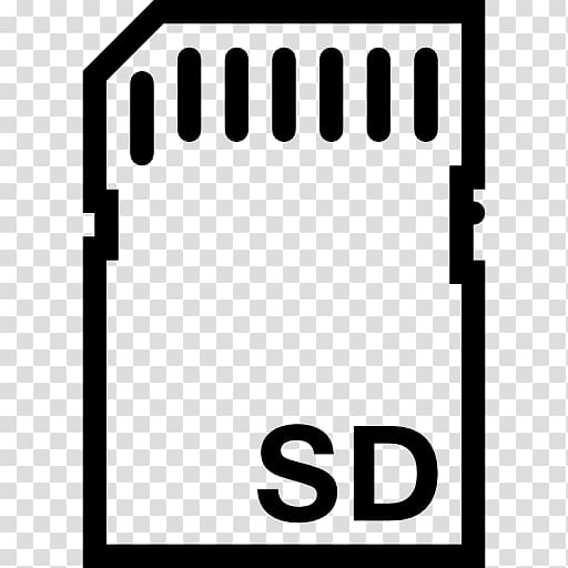 Sd card icon clipart clip freeuse stock Secure Digital Computer Icons MicroSD Flash Memory Cards ... clip freeuse stock