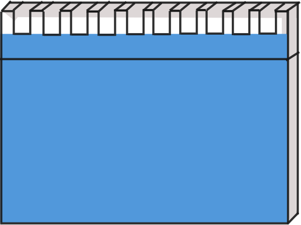 Sds clipart banner transparent stock Sds-page Clip Art at Clker.com - vector clip art online ... banner transparent stock