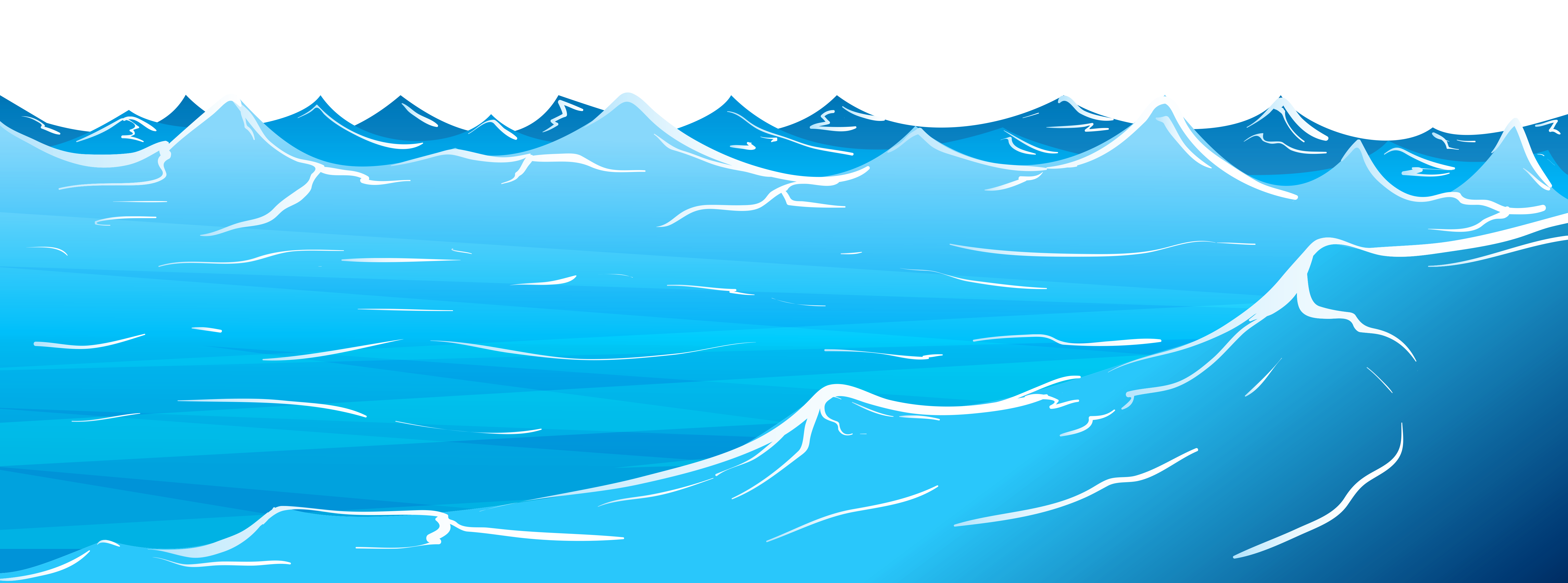 Wave b clipart picture freeuse stock Free Ocean Background Cliparts, Download Free Clip Art, Free ... picture freeuse stock