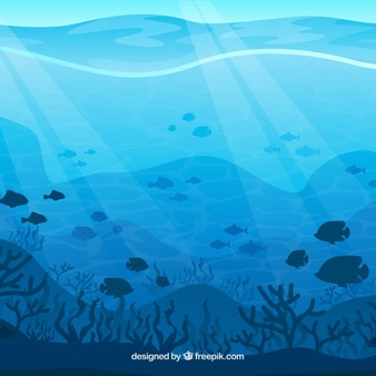 Ocean background clipart vector library stock Sea Vectors, Photos and PSD files | Free Download vector library stock