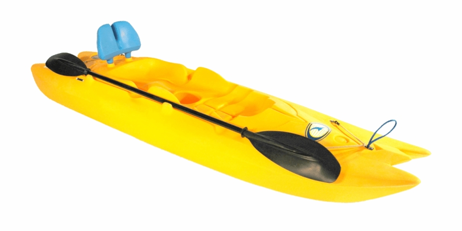 Sea kayak clipart svg freeuse library Kayak Clipart Yellow Boat - Sea Kayak Free PNG Images ... svg freeuse library