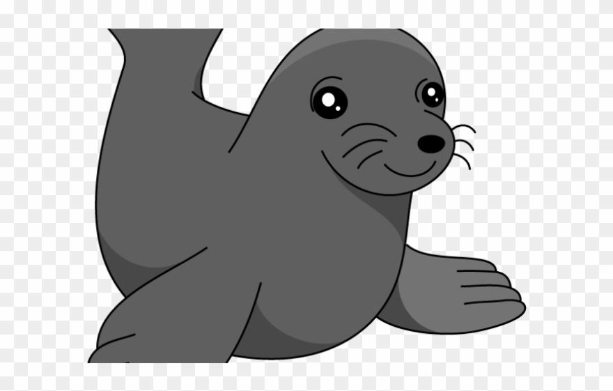Sealion clipart clip library download Sea Lion Clipart Transparent - Clipart Sea Lion Png (#819565 ... clip library download