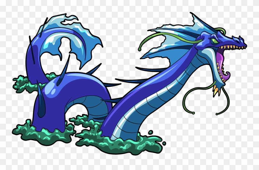 Sea monsters clipart clipart royalty free library Sea Monster Photos - Sea Serpent Sea Monster Clipart - Png ... clipart royalty free library
