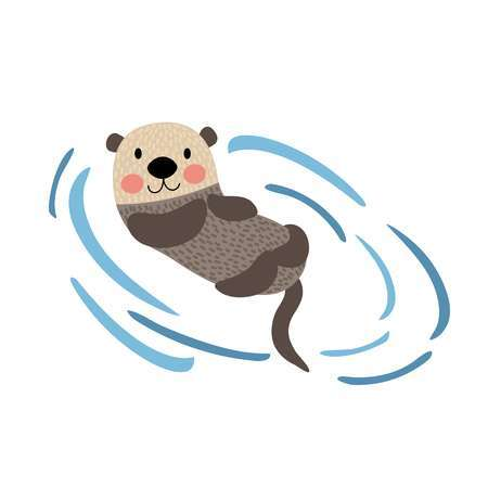 Sea otters clipart download Sea otters clipart 2 » Clipart Portal download