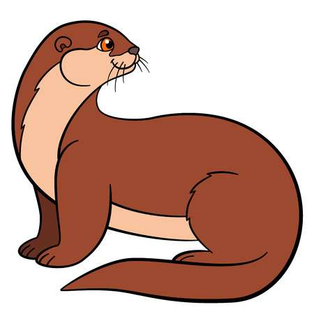 Sea otters clipart clipart library library Sea otters clipart 1 » Clipart Station clipart library library