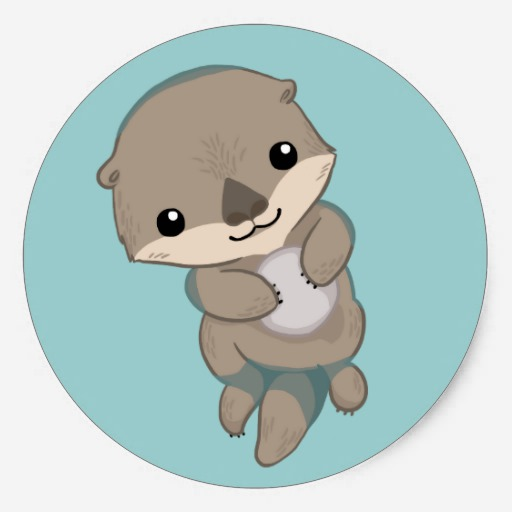 Sea otters clipart png free Sea otters clipart 7 » Clipart Station png free