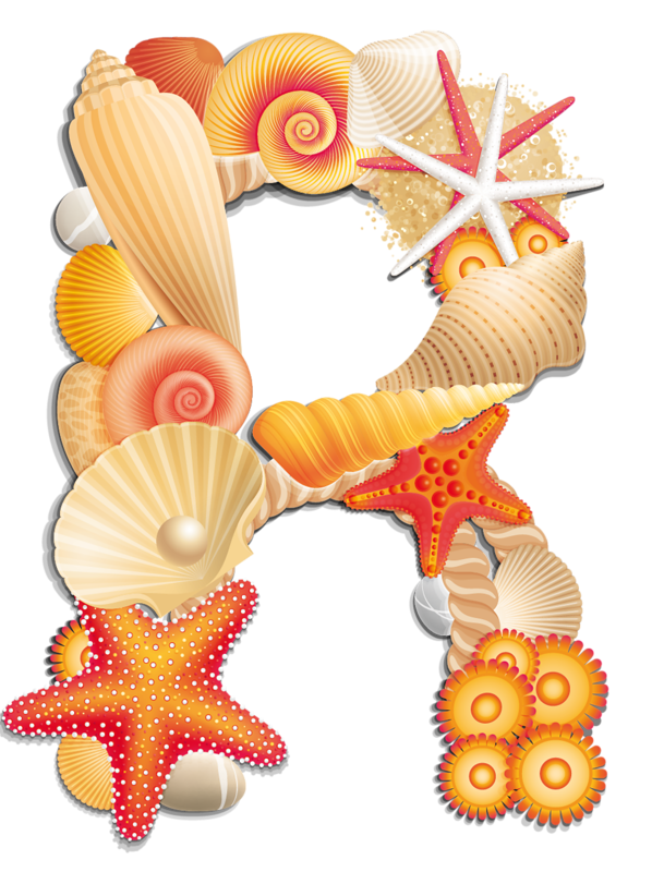 Sea shells star fishon beach clipart svg freeuse stock Z.png | Pinterest | Beach, Alphabet letters and Alphabet letter ... svg freeuse stock