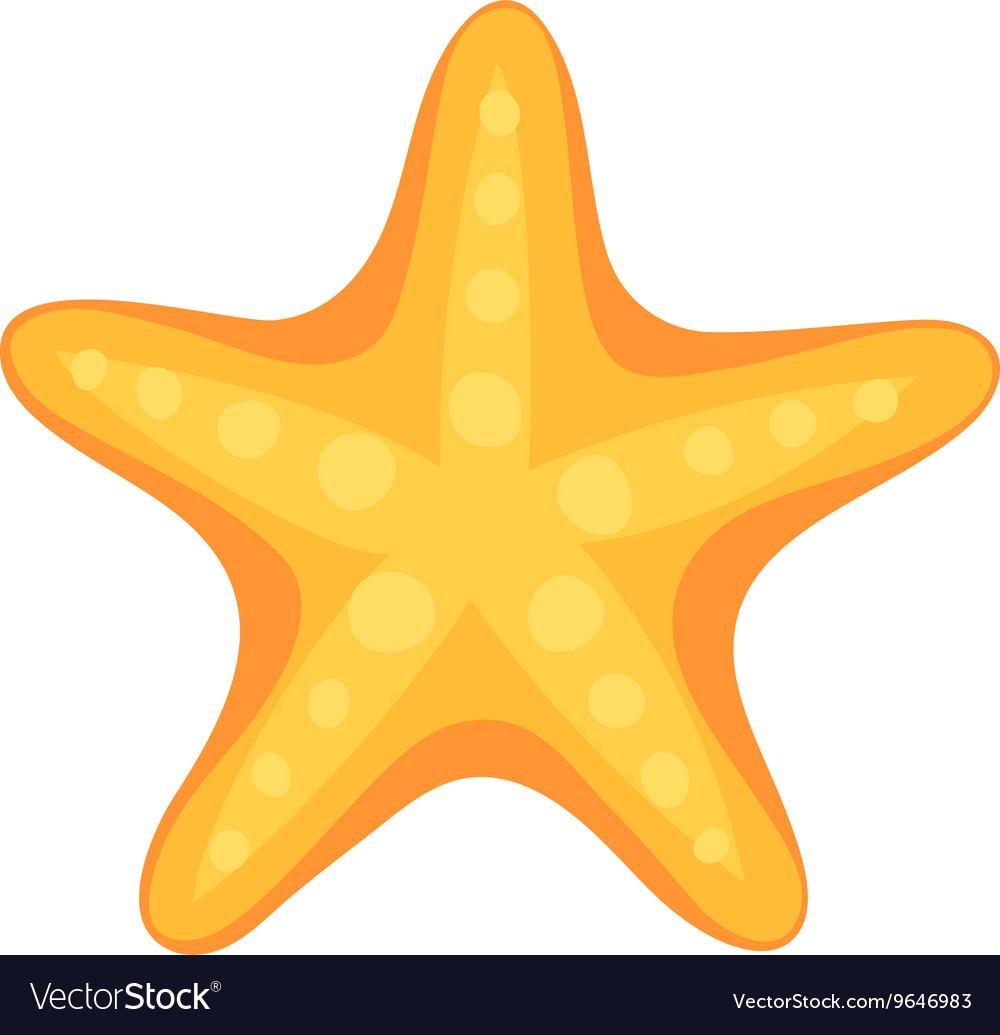 Sea star vector clipart clip art free stock Sea star clip art free stock