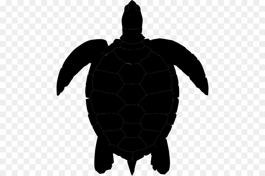 Sea turtle silhouette clipart jpg freeuse Sea Turtle Background png download - 516*598 - Free ... jpg freeuse