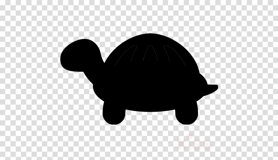 Sea turtle silhouette clipart clip art transparent Sea Turtle Background clipart - Turtle, Silhouette ... clip art transparent