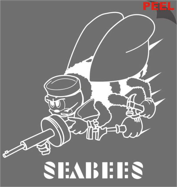 Seabee logo clip art clipart transparent download Seabee Art Related Keywords & Suggestions - Seabee Art Long Tail ... clipart transparent download
