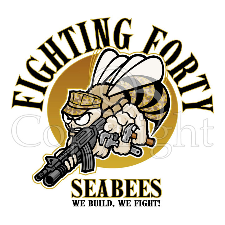 Seabee logo clip art picture freeuse stock Seabee Stencil Related Keywords & Suggestions - Seabee Stencil ... picture freeuse stock