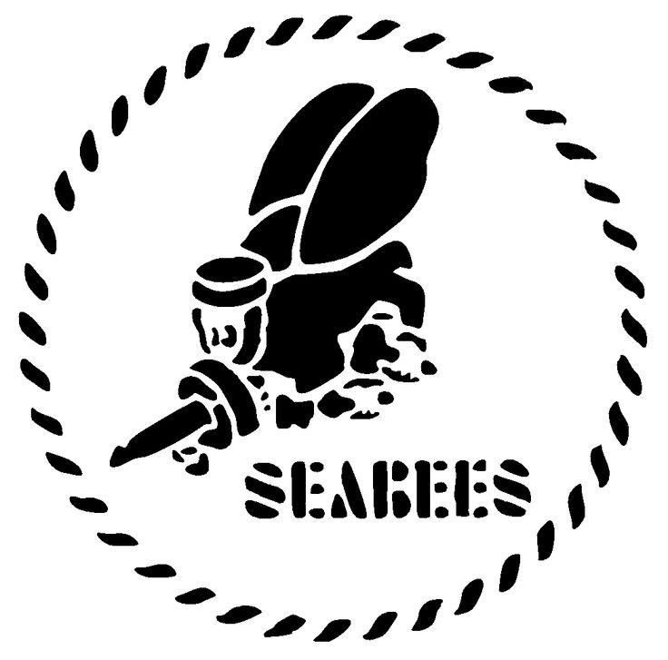 Seabee logo clip art transparent download 17 Best images about U.S. Navy Seabees on Pinterest   Ad design ... transparent download