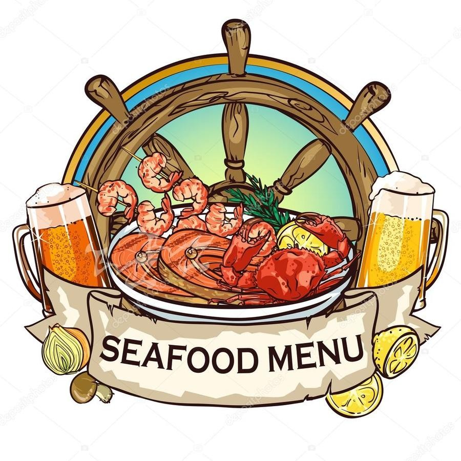 Seafooddinner clipart picture freeuse download Within Dinner Clipart | Clipart picture freeuse download