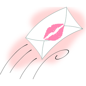 Sealed with a kiss clipart graphic free download sealed with a kiss clipart, cliparts of sealed with a kiss ... graphic free download
