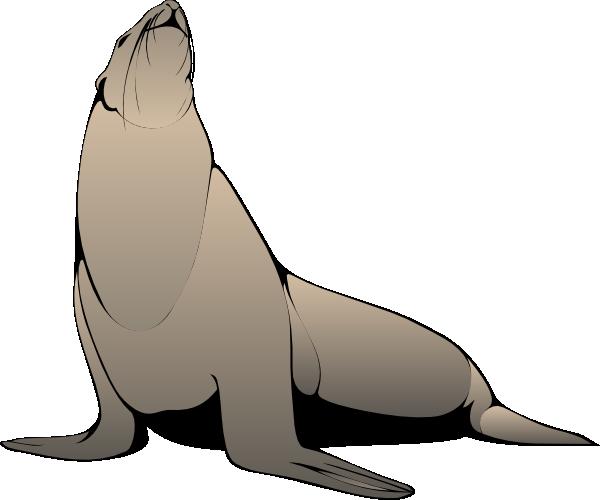 Sealion clipart clipart stock Free Sea Lion Clipart, Download Free Clip Art, Free Clip Art ... clipart stock