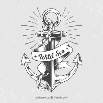 Seaman logo anchor clipart transparent Anchor Vectors, Photos and PSD files   Free Download transparent