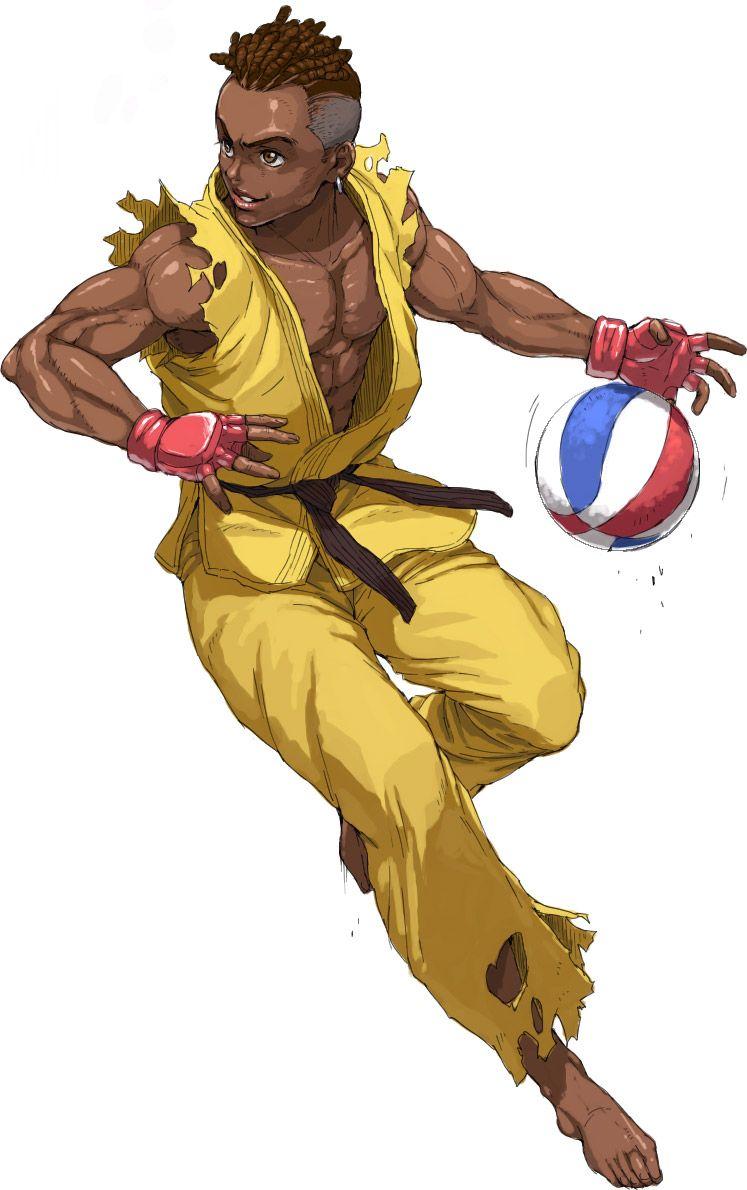 Sean matsuda clipart black and white stock Street Fighter - Sean Matsuda by Nigou | Street Fighter ... black and white stock