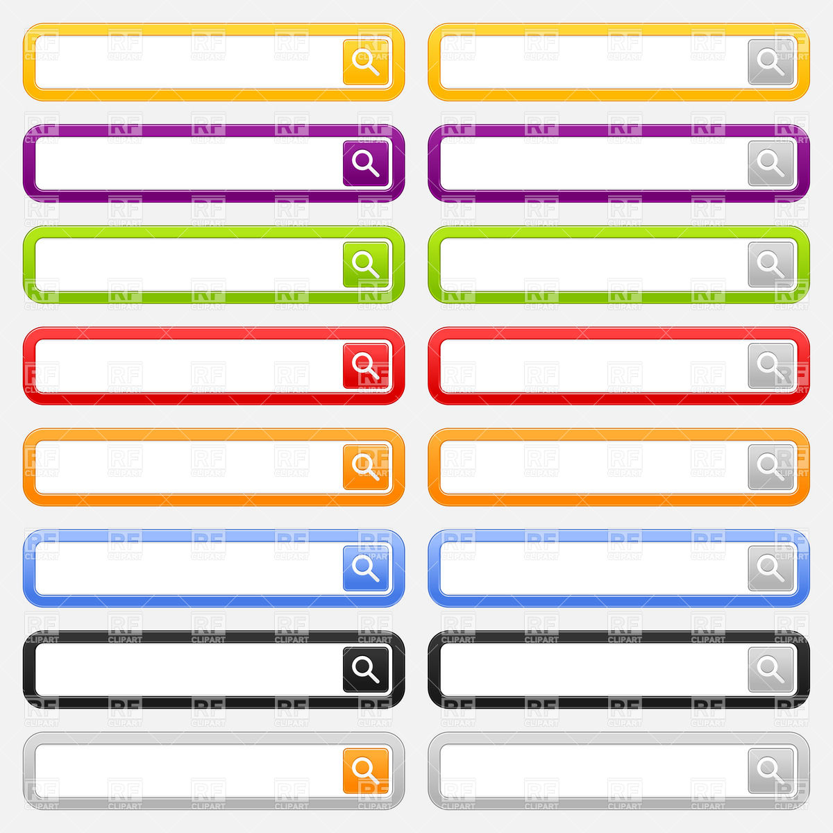 Search bar clipart jpg free library Clip Art for Free Search Bar – Clipart Free Download jpg free library