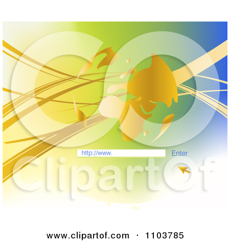 Search box clipart image freeuse Royalty-Free (RF) Search Box Clipart, Illustrations, Vector ... image freeuse