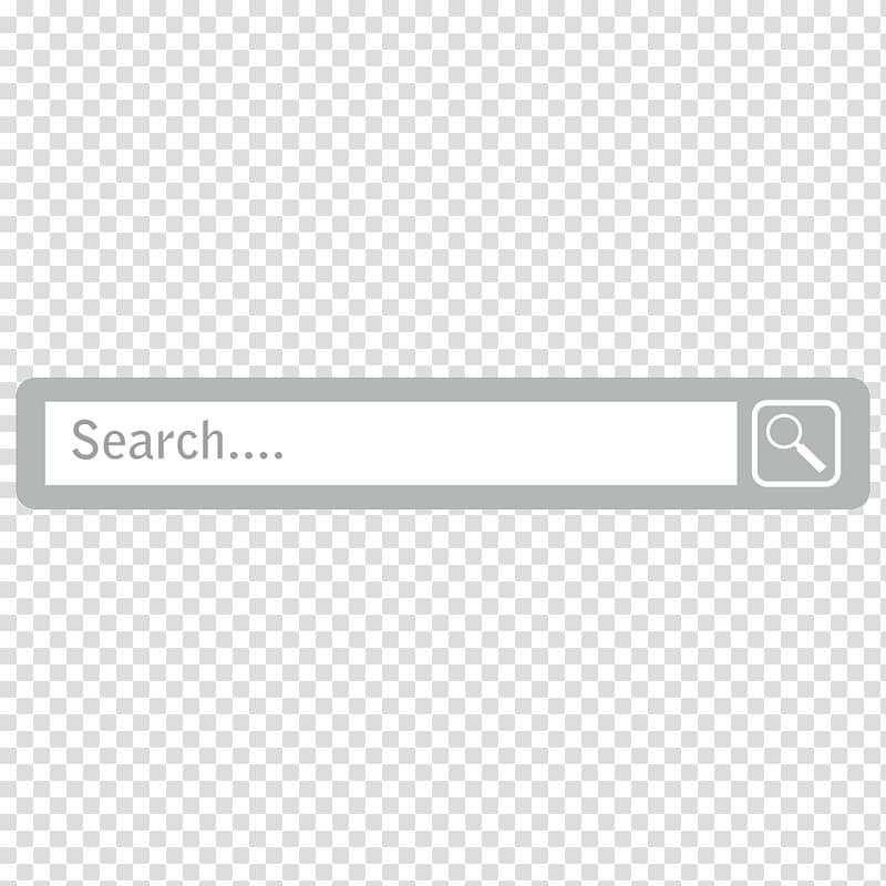 Search box icon clipart jpg free download Search icon, Square Angle, Creative search box transparent ... jpg free download