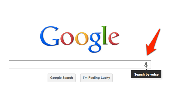 Search by image banner Google's Impressive