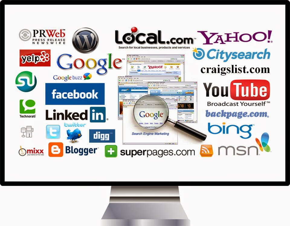 Search clipart online freeuse Search engines clipart - ClipartFest freeuse