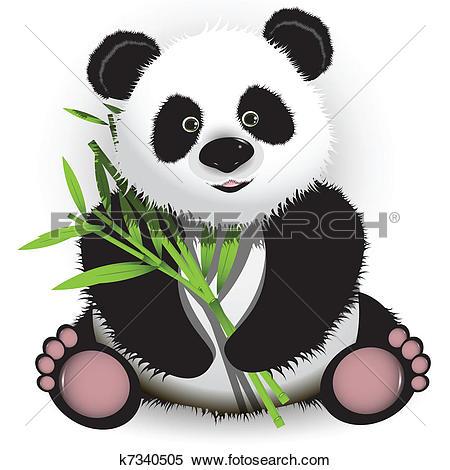 Search clipart panda clip art transparent download Clipart of panda k7340505 - Search Clip Art, Illustration Murals ... clip art transparent download
