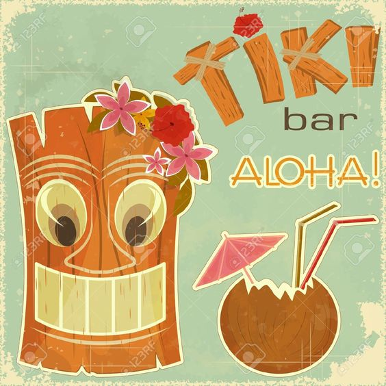 Search cliparts stock images clip art free stock Tiki Cliparts, Stock Vector And Royalty Free Tiki Illustrations ... clip art free stock