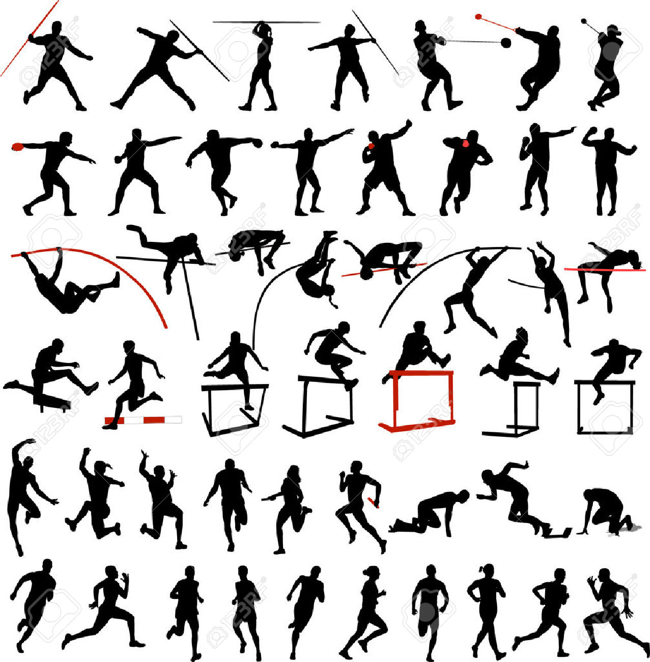 Search cliparts stock images png free stock Sprint Cliparts, Stock Vector And Royalty Free Sprint ... png free stock